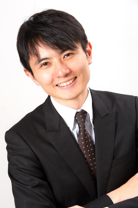 株式会社スフィアリンクス代表取締役碓井宏典